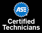 ASE Certified Techs Gibson's Garage Sutter Creek CA 95685